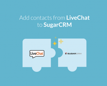 CRM Survey from Sugar CRM