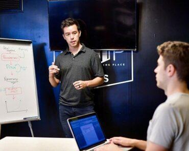 Foursquare CEO Advices to Entrepreneurs