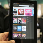 Amazon's Kindle Fire Review: Can It Lead The Pack of Digital Convergence Devices ?