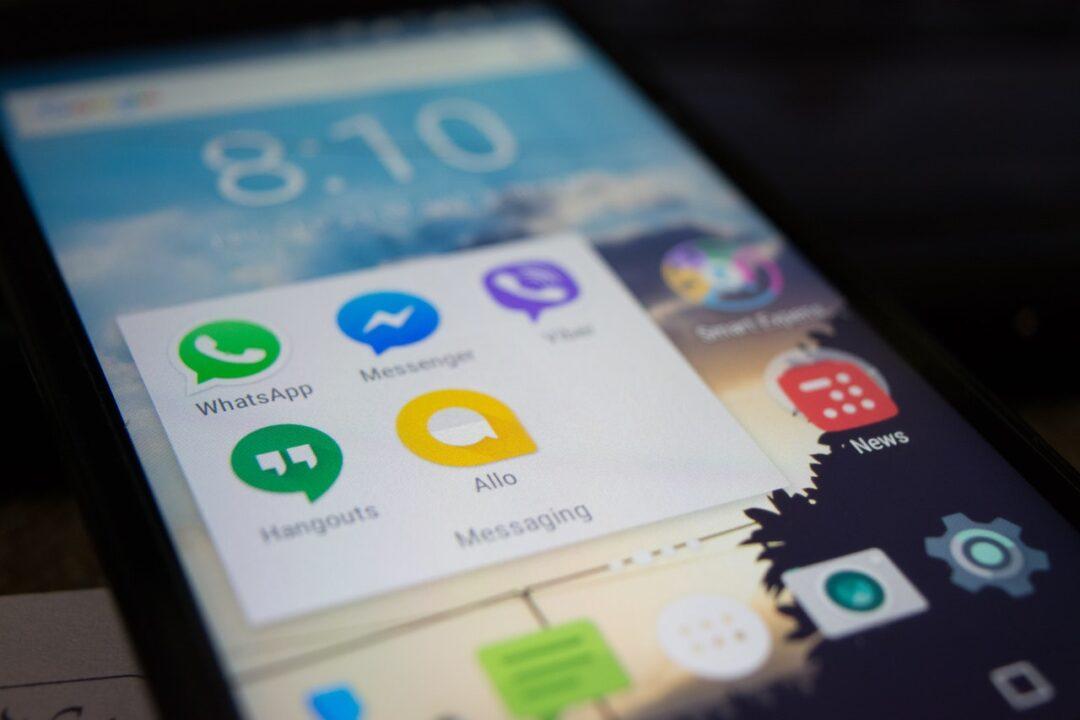 Social Media Around The World 2011:Slide Decks