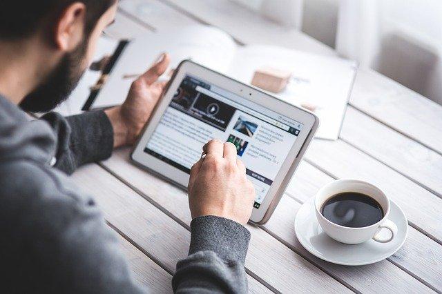 Tech Blogging: An Era Ends? Or, A New Begining!
