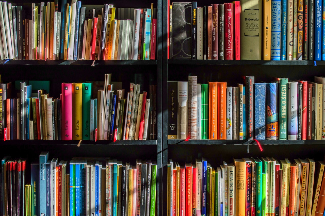 Books: Being Anti-social!