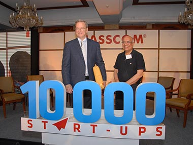 10,000 Startups programme