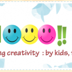 "The ""Koohooo!!"" Project: Nestles and Nurtures Creative Sparks in Kids."