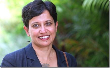 Sramana Mitra