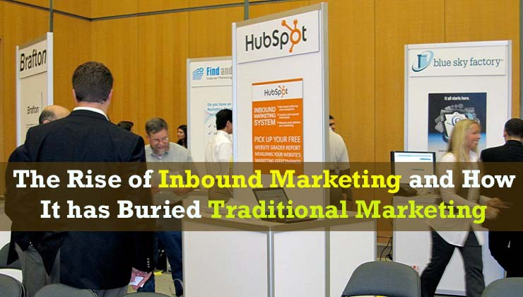 Inbound Marketing Summit - Dallas - 09
