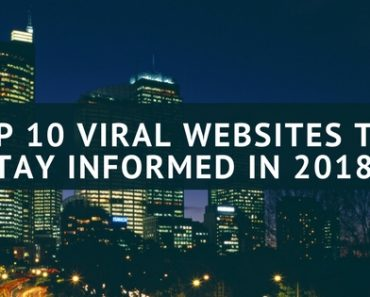 Viral Websites