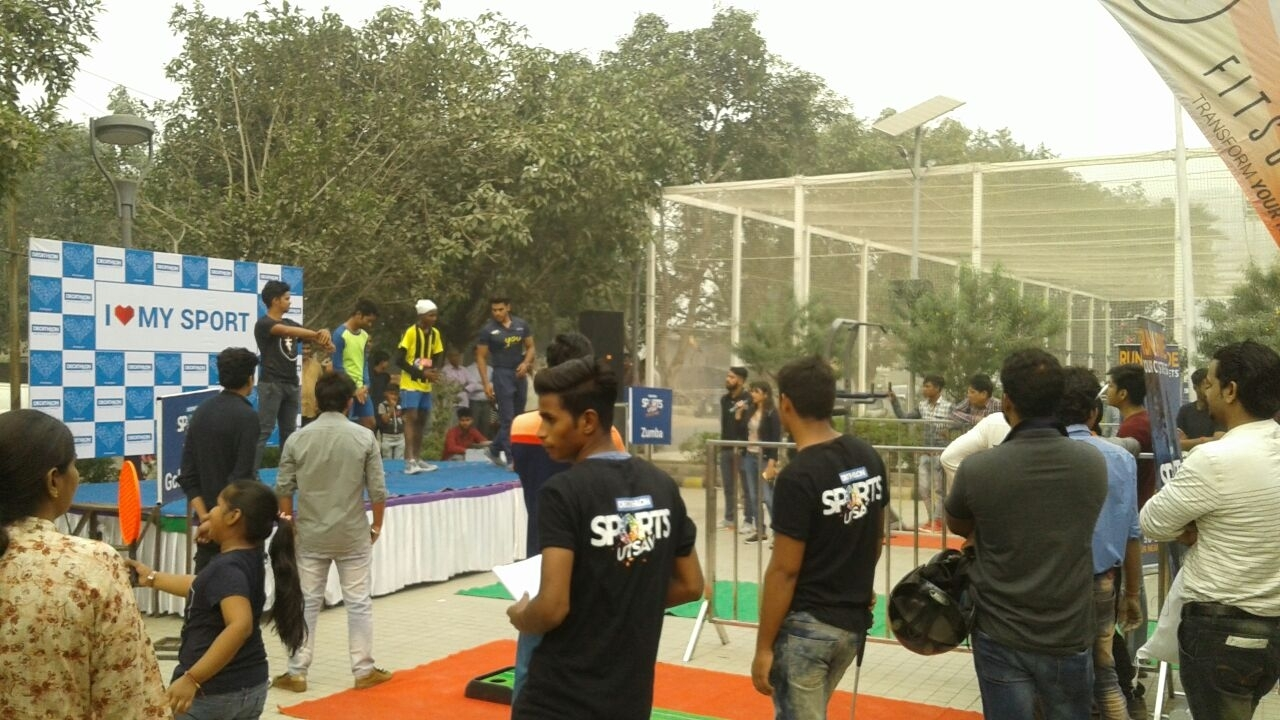 Community Events in delhi