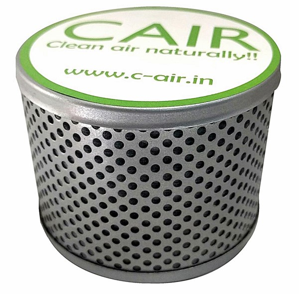 CAIR AIR PURIFIER AND ODOUR REMOVER