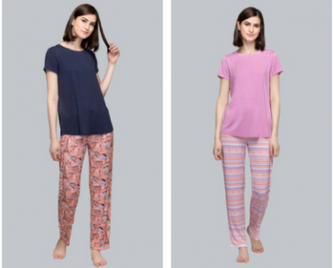 NeceSera Launches 'True You' Collection Sleepwear