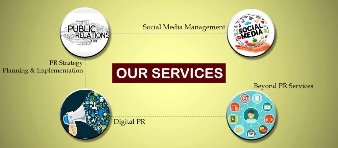 Why Digital Pr & Online Branding Is Essential Ingredient For