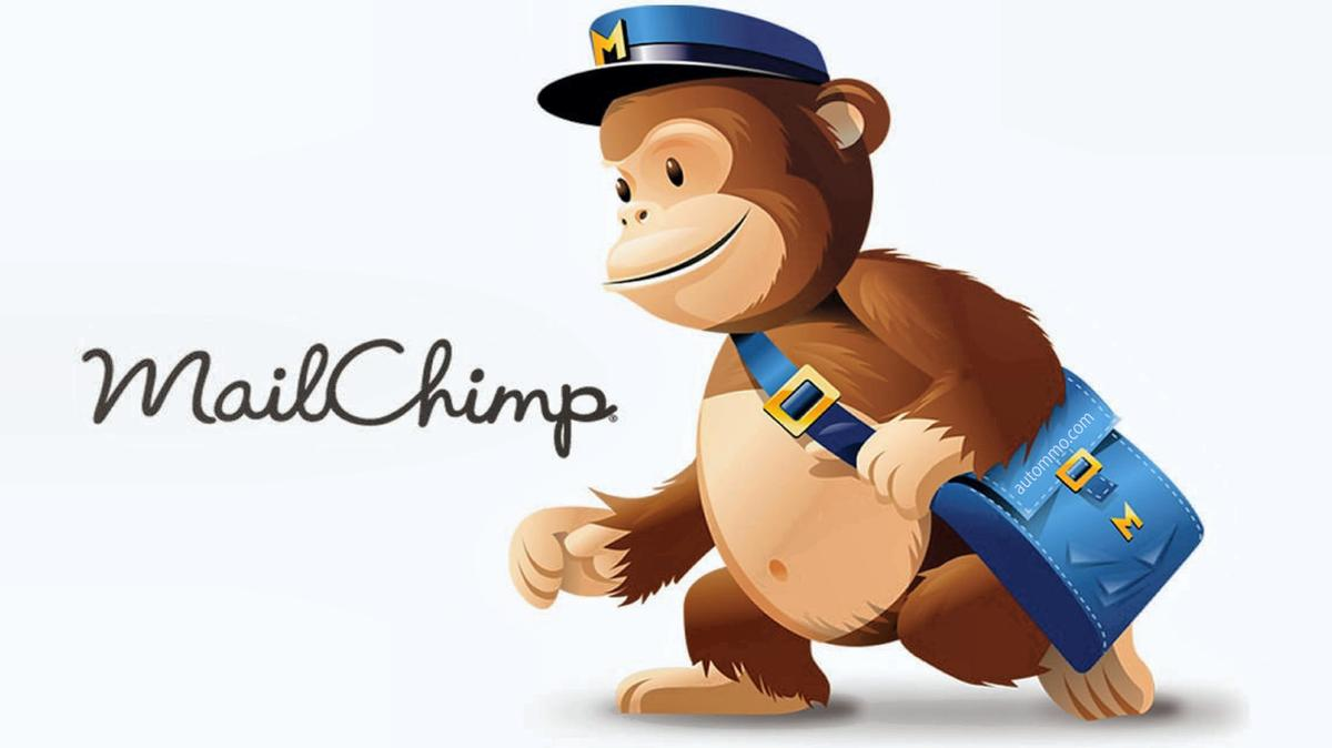 Bz30-Mailchimp - Social Media Tools For Marketing