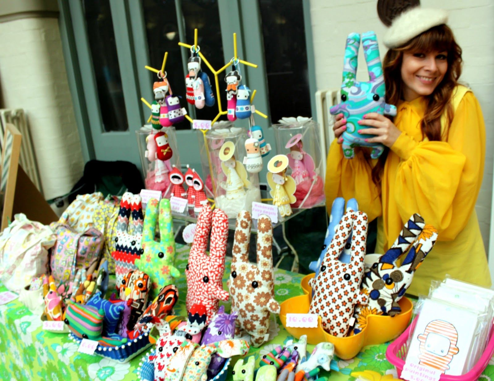Handmade Craft Seller - App Development -Online Jobs