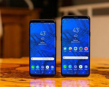 Samsung Galaxy S9 Plus_1