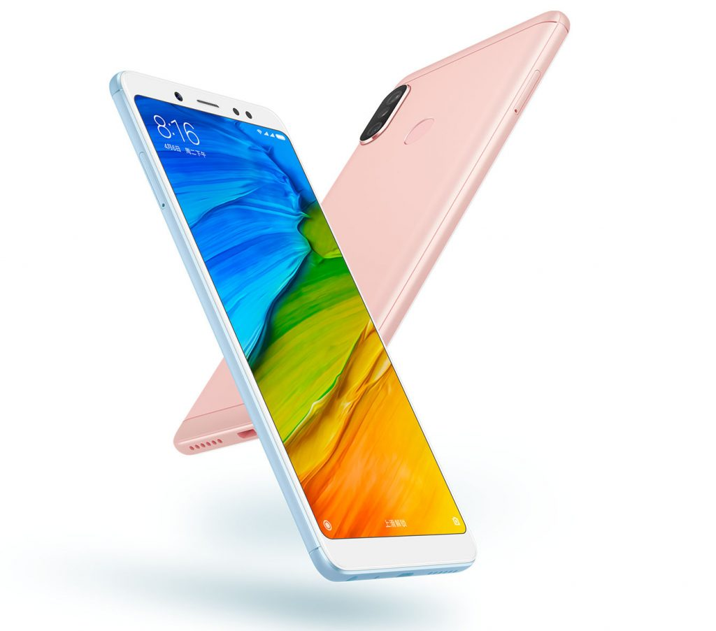 Xiaomi Redmi Note 5 (3GB RAM)