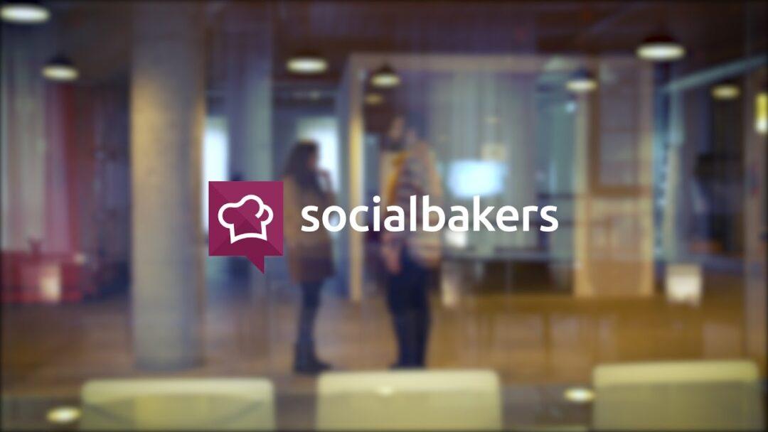 social baker