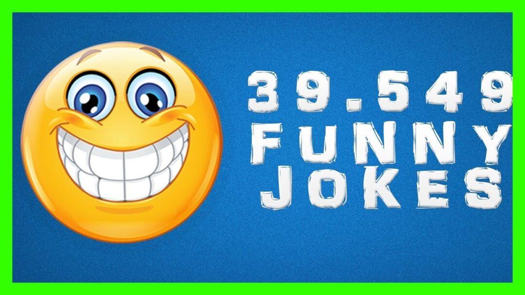 Happie- Jokes, Funny Jokes App
