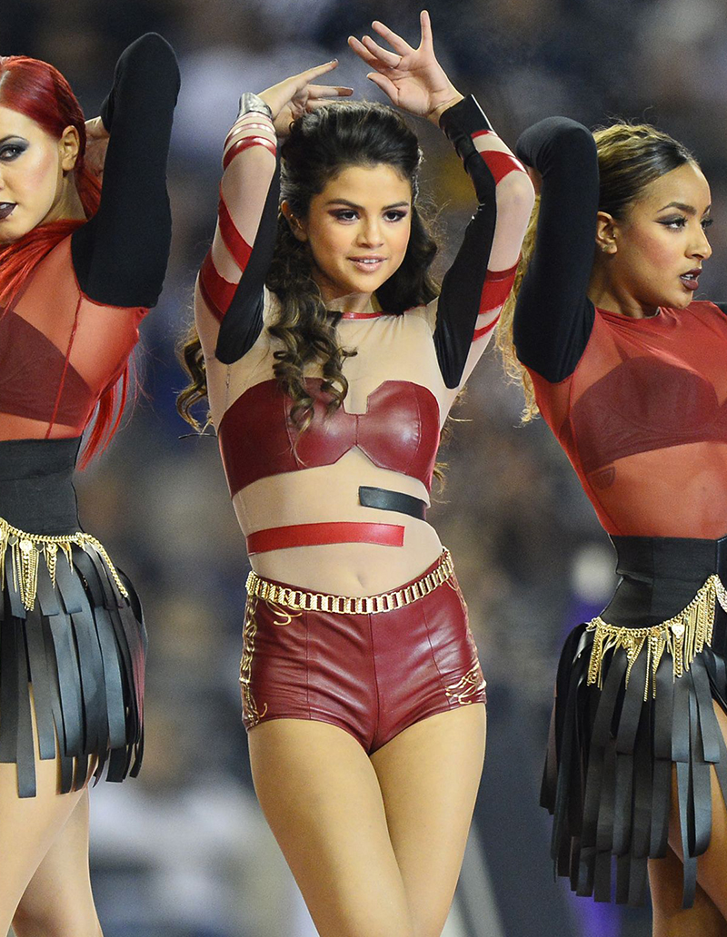 36 Most Infamous Cases Of Celebrity Camel Toe Ever