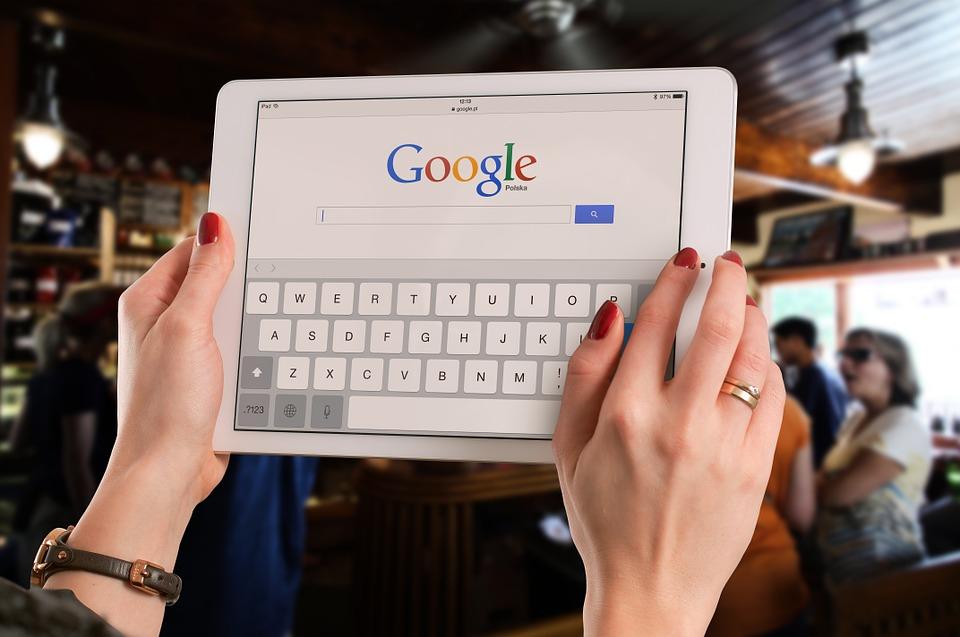 Try Search Engines
