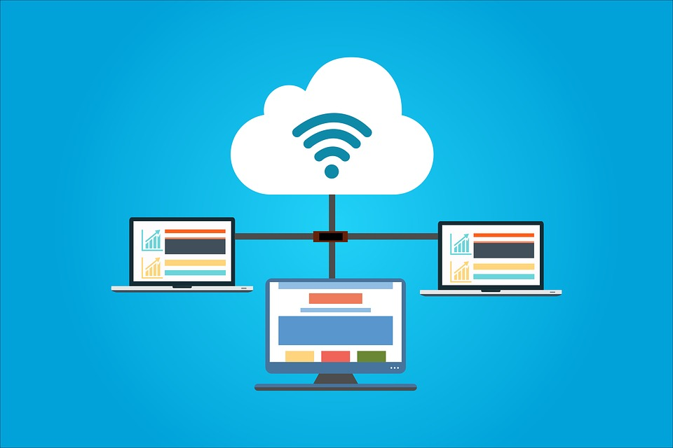 Cloud Hosting - Types Of Web Hosting Services
