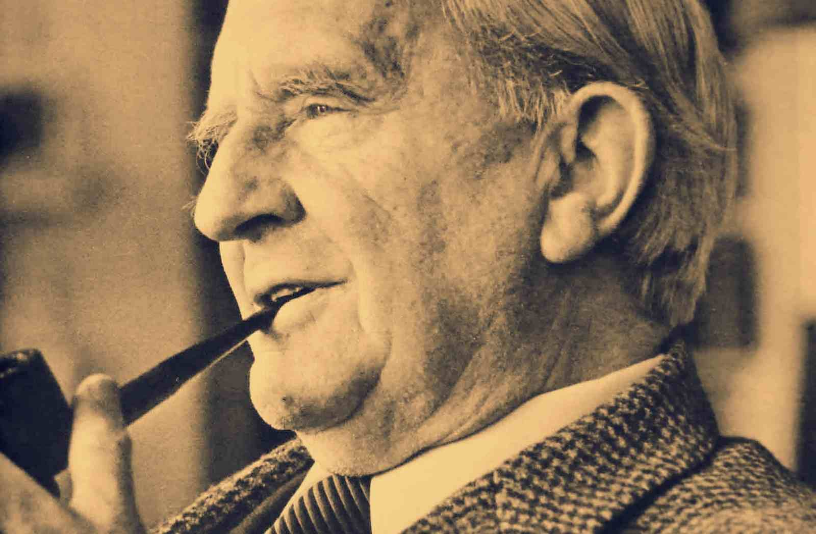J.R.R. Tolkien Quotes