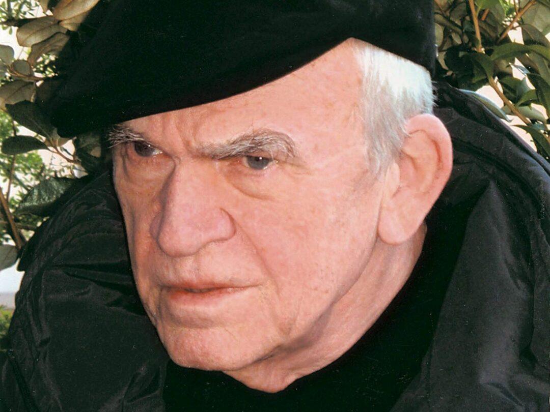 Quotes By Milan Kundera