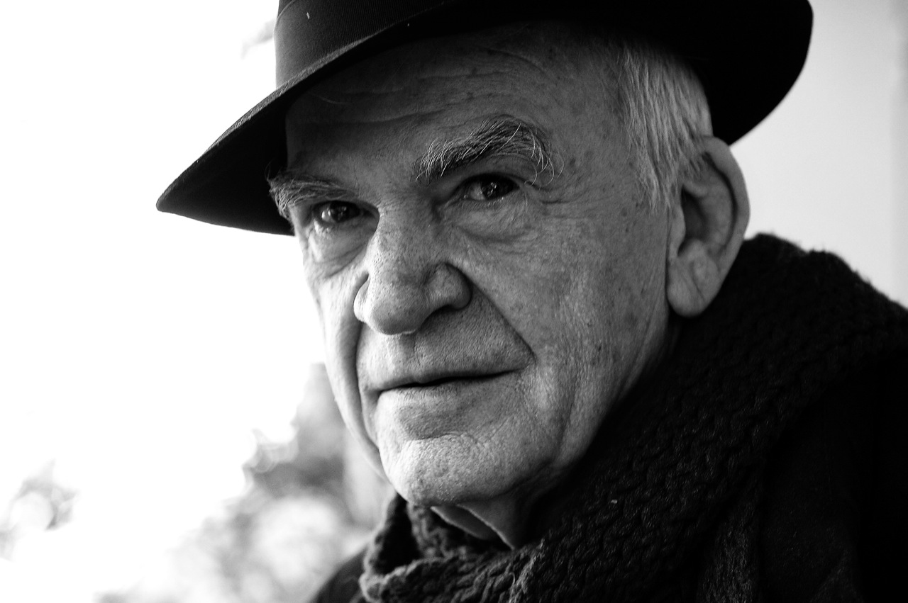 Most Powerful Milan Kundera Quotes