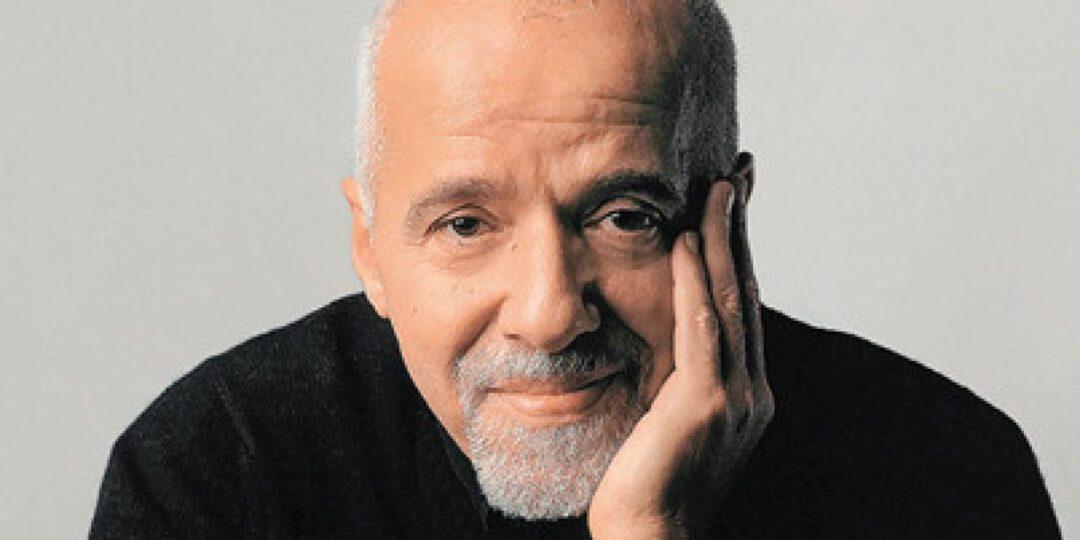 Inspiring Paulo Coelho Quotes