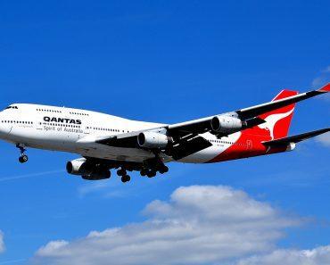 Qantas - Sydney