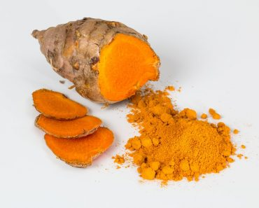 Health Benefit Of The Turmeric