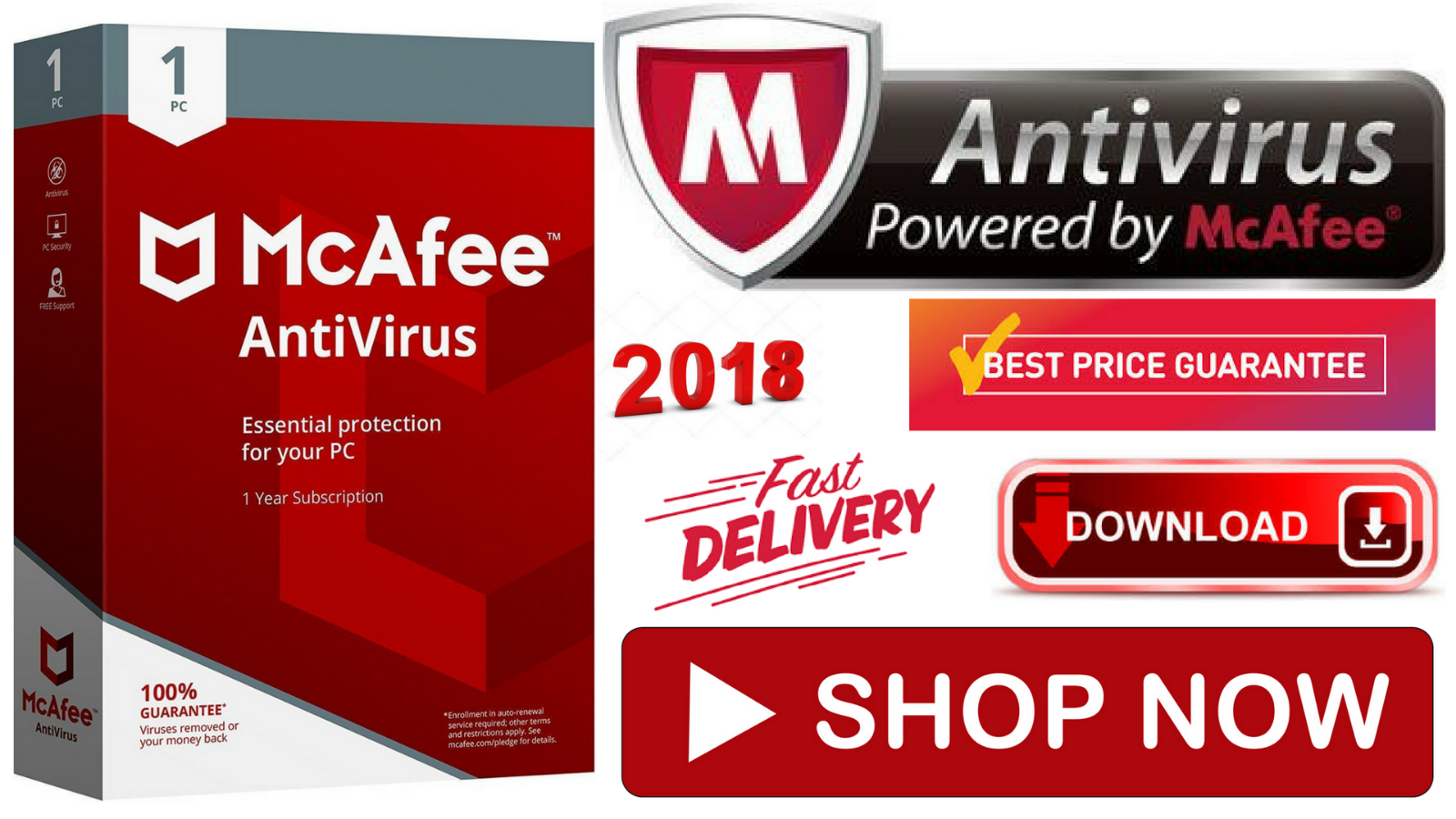 10 Best Antivirus Software For 2019 For Laptop And PCs