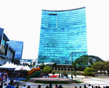 World_Trade_Center_Banglore - Amazing Architecture Near Bangalore