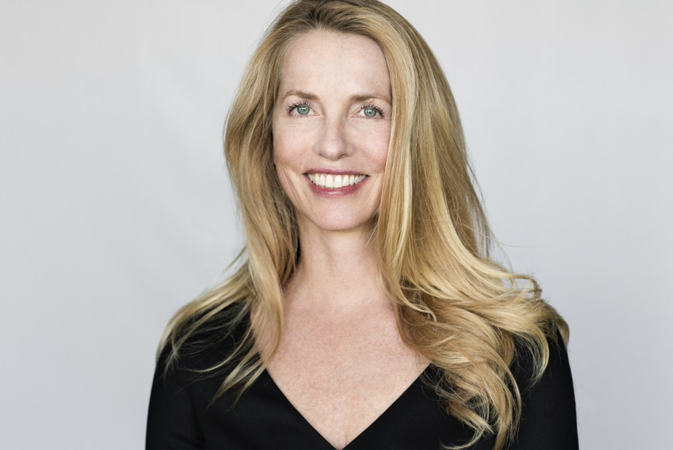 22.Laurene Powell Jobs