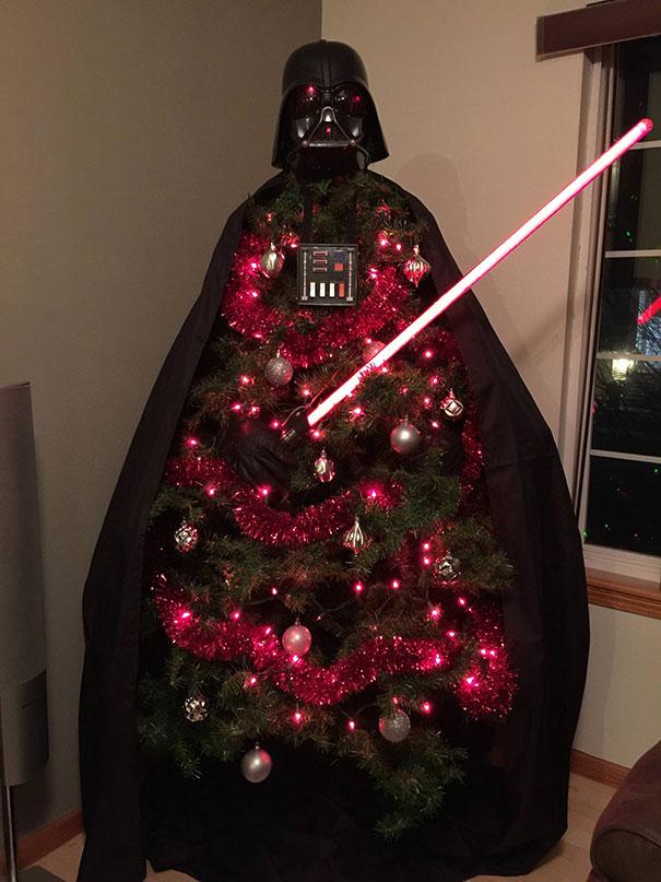 34. My Christmas Tree