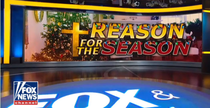 8. Oh Fox, You Make Treason Sound So Festive