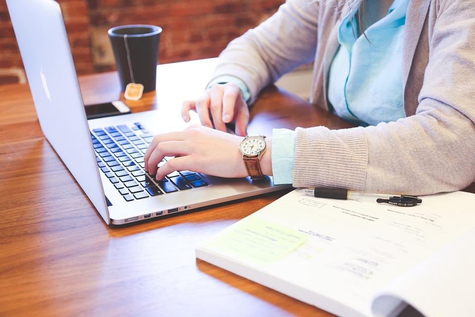 Dream Job In The Digital Age