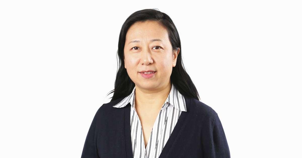 Maggie Wei Wu