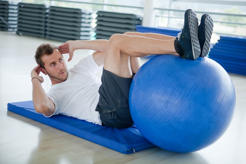 Pilates - Clinical Pilates