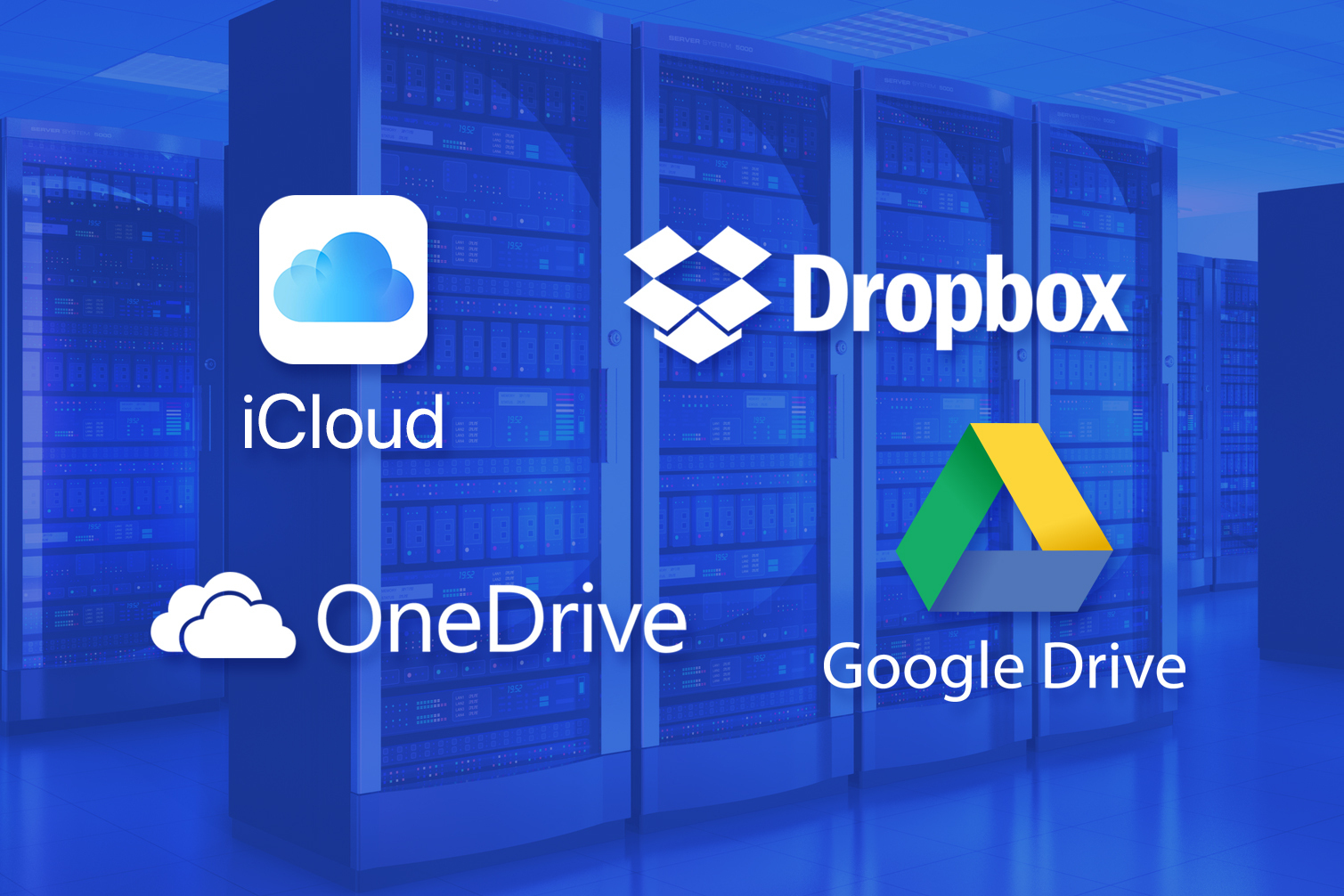 Best Cloud Backup Services