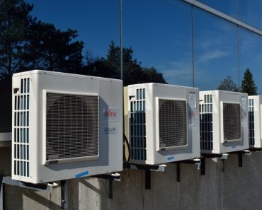 Complete HVAC Systems