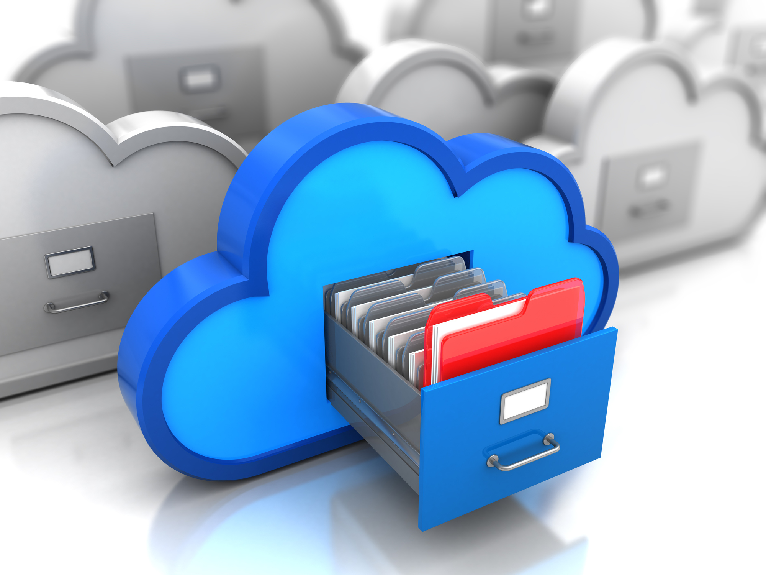 IDrive Cloud Backup Services