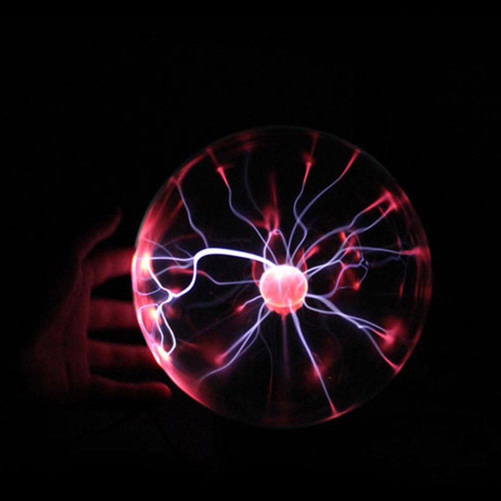 RioRand Plasma Ball USB
