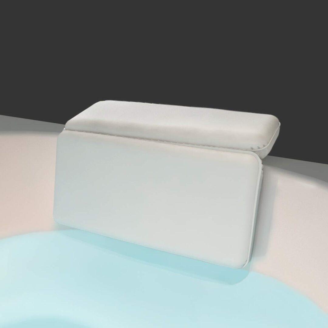 Yimobra Original Bath Tub Pillow Featuring Powerful Gripping
