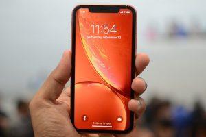 iPhone-XR-pre-order-demand