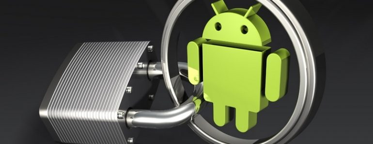 Android Lock Apps