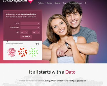 Dating website