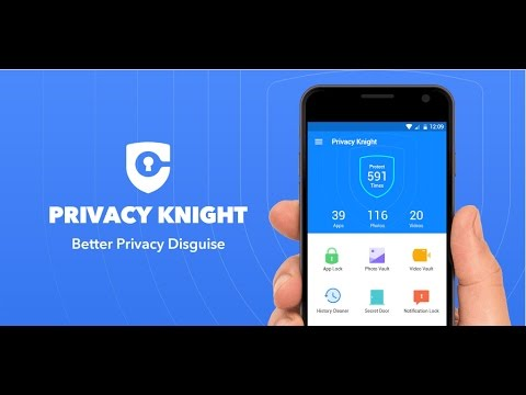 Privacy Knight