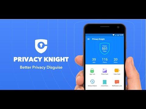Privacy Knight