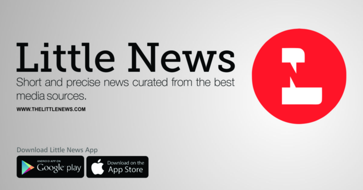 The Little News - best news apps
