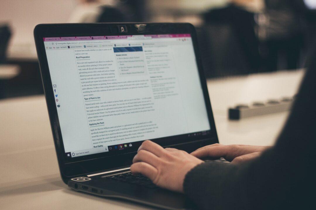 Types Of Surveys To Run On A Blog